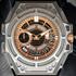 Linde Werdelin Presents SpidoLite II Titanium Gold Timepiece