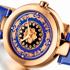 Delightful Mystique Foulard Timepiece by Versace