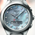 T-Touch Lady Solar Timepiece by Tissot