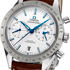 New Speedmaster '57 Omega Co-Axial Chronograph by Omega