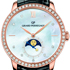 Girard-Perregaux 1966 Lady Moon-Phases - Accuracy in the service of elegance