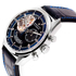 New El Primero Chronomaster Timepiece by Zenith for Watch Gallery