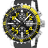B-42 Marinemaster Chronograph Yellow by Fortis