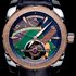 The Spirit of Brazil: Pershing Samba Madeira Watch by Parmigiani Fleurier