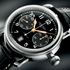 New Avigation Oversize Crown Monopusher Chronograph Watch by Longines