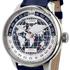 Christopher Ward Presents C900 Worldtimer Timepiece