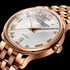 L.U.C 1937 Classic - 18ct Rose Gold Model by Chopard