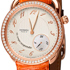New Version of Arceau Le temps suspend Watch by Hermès