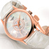 New Rose Dream Gold Timepiece by Tissot