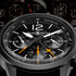 BR 126 Blackbird from Bell & Ross: a tribute to the legendary aircraft