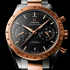 Novelty Speedmaster `57 Omega Co-Axial Chronograph