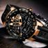 Perpetual Calendar by Ulysse Nardin - Black Toro Timepiece