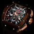 RM 011 Brown Silicon Nitride by Richard Mille