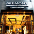 New Bremont Boutique in Hong Kong