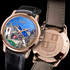New Un été à Champéry Timepiece by Vulcain