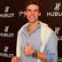 King Power Guga Bang Timepiece by Hublot in honor of co-operation with the tennis player Gustavo Kuerten