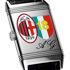 New Reverso by Jaeger-LeCoultre with the colors of AC Milan