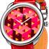 Original Novelty by HERMÈS - Arceau H Cube Timepiece