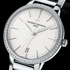 Patrimony Contemporaine Small White Gold Timepiece by Vacheron Constantin