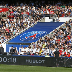 Hublot - the official partner of the football club