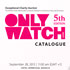 "Charity Auction ""Only Watch 2013"" took place in September 28, in Monaco"