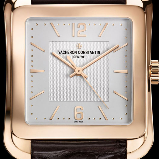 New Historiques Toledo 1951 Timepiece by Vacheron Constantin