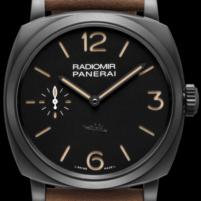 Officine Panerai Presents PAM532 Radiomir 1940 3 Days 47mm Paneristi Forever