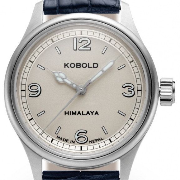 Himalaya 41 by Kobold