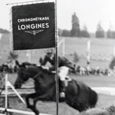 Longines - the partner of CSI Basel