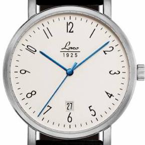 Laco Presents Classic Timepiece