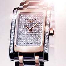 DolceVita Watches by Longines for Women
