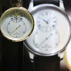 Jaquet Droz Exhibition at the Historical Museum