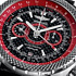 Supersports ISR � a new watch of Breitling for Bentley