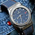 Hublot Presents Classic Fusion Jeans Watch