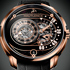 Hautlence announces the release of the Avant-Garde HLRQ01 Watch