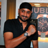 Harbhajan Singh - Hublot Ambassador