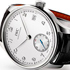 Portuguese Hand-Wound Eight Days by IWC Schaffhausen