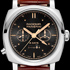 Radiomir 1940 Chrono Monopulsante 8 Days GMT (PAM502 and PAM503) by Panerai