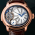 Unique Millenary Minute Repeater Watch by Audemars Piguet