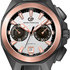 Girard-Perregaux Presents Chrono Hawk Hollywoodland Timepiece