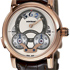 Nicolas Rieussec Rising Hours Timepiece will be available in the Montblanc boutiques in November