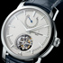 Patrimony Traditionnelle 14 -Day Tourbillon Timepiece by Vacheron Constantin