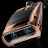 MB&F announces a unique model HM5 Red Gold