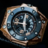 Linde Werdelin Presents Oktopus Moon Tattoo Timepiece