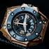 Linde Werdelin Presents Oktopus Moon Tattoo Timepiece