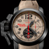 Graham Presents Chronofighter Oversize Superlight Baja 1000 Timepiece