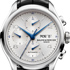 SIHH 2014: Clifton Chronograph by Baume & Mercier