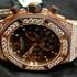 Audemars Piguet Presents Ladies Royal Oak Offshore Chronograph Timepiece