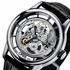 Oris Presents Artelier Translucent Skeleton Timepiece
