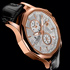 Admiral`s Cup Legend 42 Meteorite Dual Time by Corum